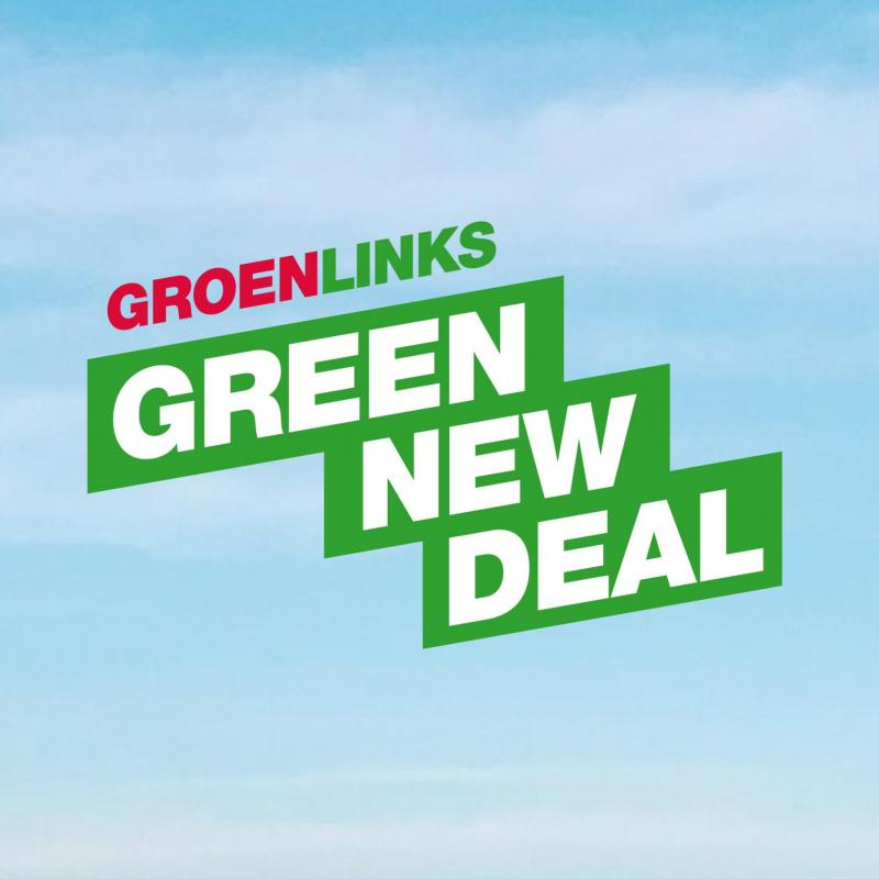 Green New Deal voor Nederland